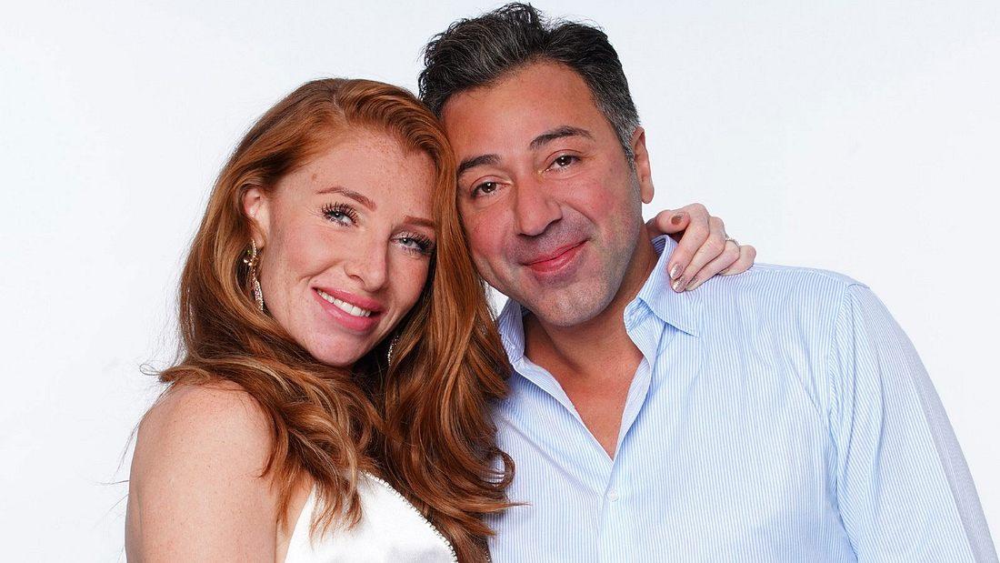 Georgina Fleur und Kubilay Özdemir