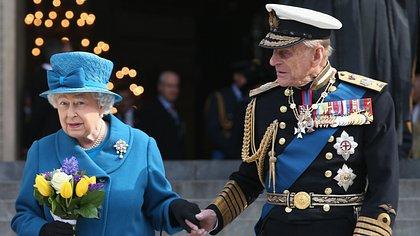Queen und Prinz Philip - Foto: GettyImages