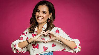 Jana Ina Zarella: Bereit für eine neue Liebe - Foto: RTLzwei