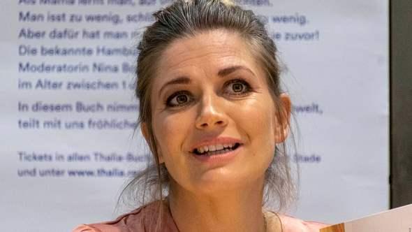 Nina Bott erwartet ihr 4. Kind - Foto: imago images