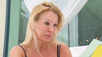 Claudia Norberg - Foto: TVNOW
