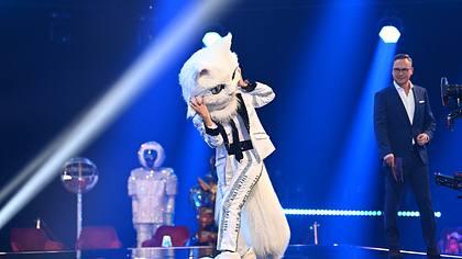 The Masked Singer: Die Katze wurde enthüllt - Foto: ProSieben/Willi Weber