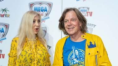 Jürgen und Ramona Drews - Foto: imago images / Chris Emil Janßen