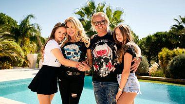 Familie Geiss - Foto: RTLzwei