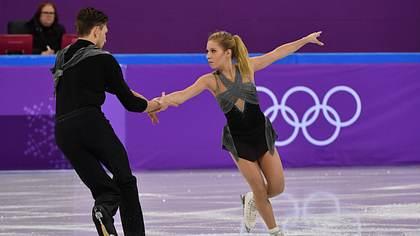 Die Eiskunstläuferin stirbt mit 20 Jahren