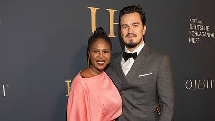 Motsi Mabuse Mann Evgenij - Foto: Getty Images