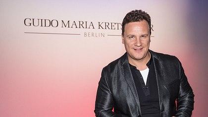 Guido Maria Kretschmer - Foto: Getty Images