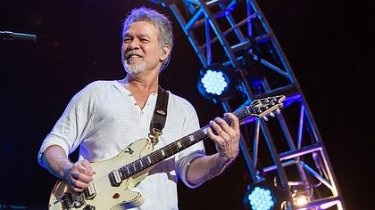 Eddie van Halen ist tot - Foto: Getty Images