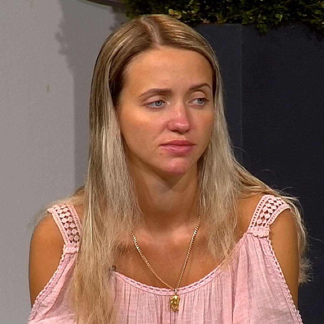 Cathy Lugner ergreift Partei für Frank Stäblers Verlobte