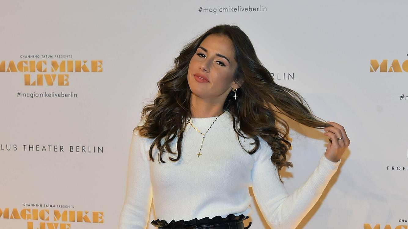Sarah Lombardi äußert sich zu Pietros Freundin