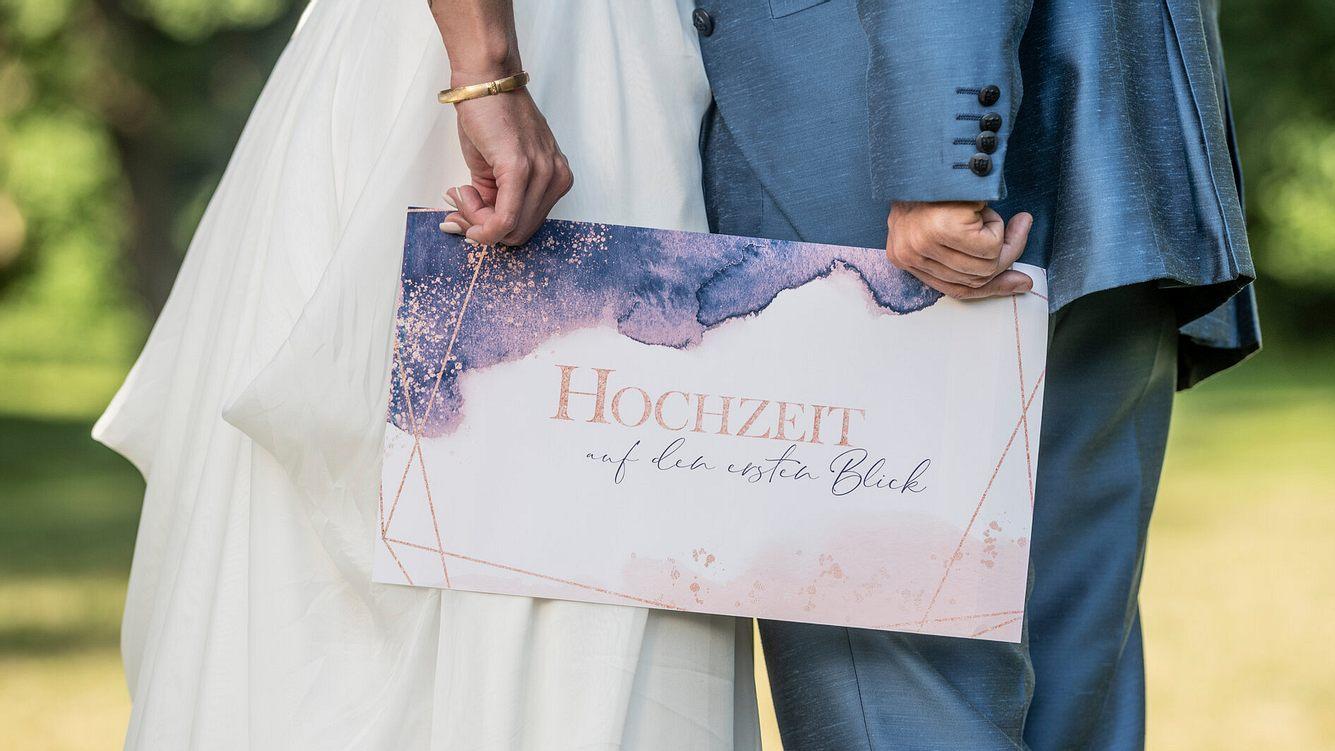 Die neue Staffel von Hochzeit auf den ersten Blick steht in den Startlöchern