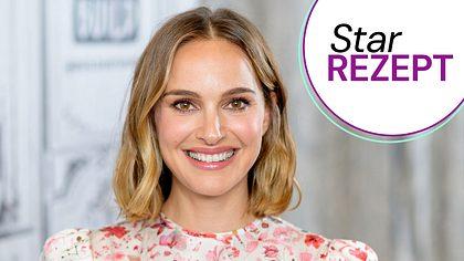 Natalie Portmans einfacher Rote-Bete-Kartoffelsalat