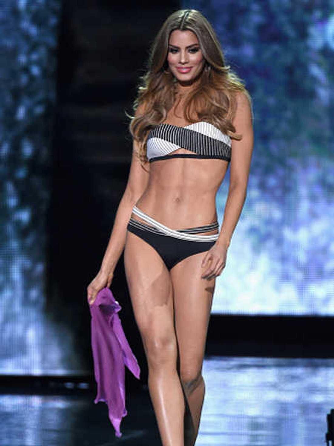 Ariadna Guitterrez Miss Universe Porno