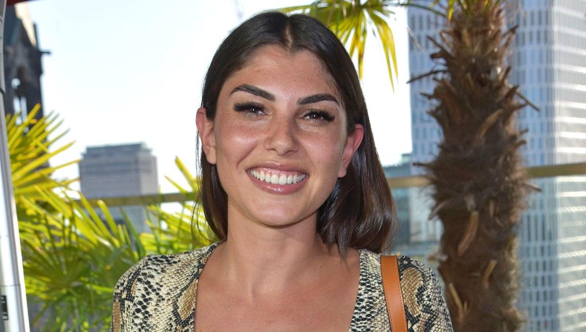 Yeliz Koc: Haar-Hammer! Sie überrascht schon wieder mit einer neuen Frisur
