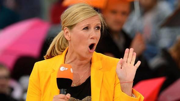 Jetzt spricht sie über ihr Fernsehgarten-Aus!