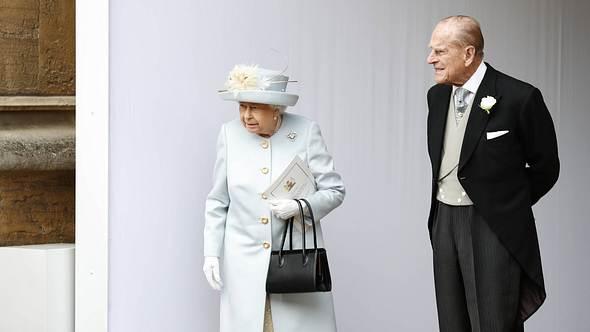 Prinz Philip will die Trennung!