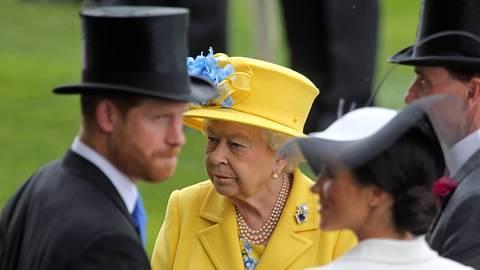 Folgenschwerer Ausraster von Prinz Harry!