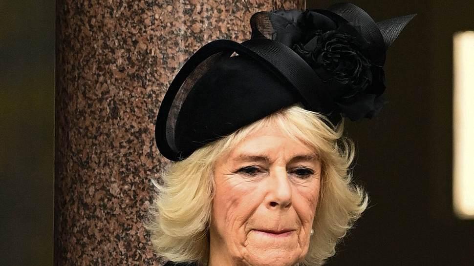 Herzogin Camilla - Foto: Imago
