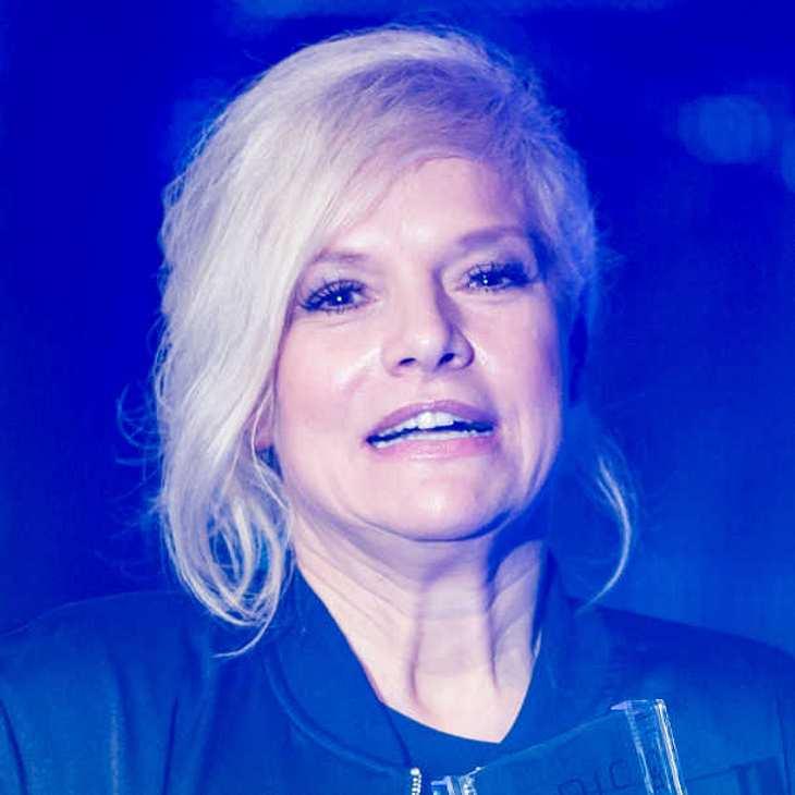 """Ina Müller wurde in der 100. Folge """"Inas Nacht"""" live abeschleppt!"""
