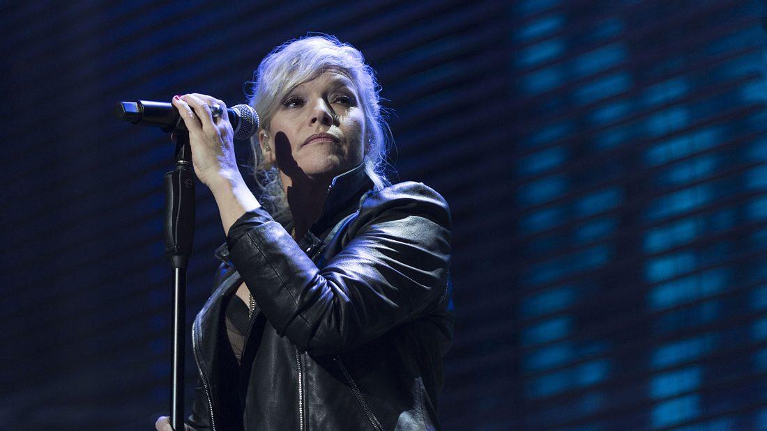 Ina Müller: Fällt ihr Konzert kurzfristig aus?