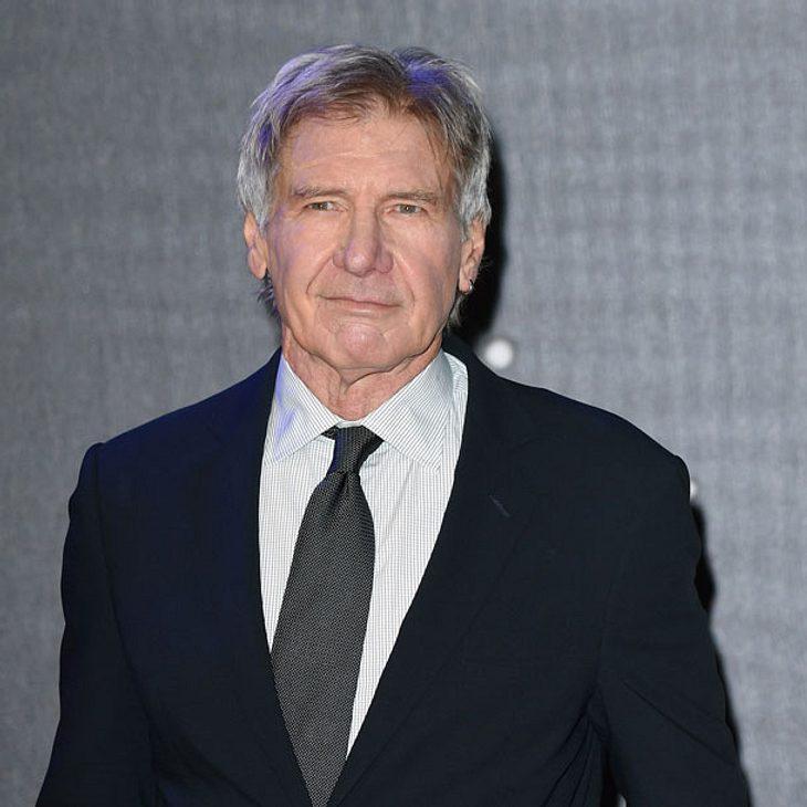 Harrison Ford ist für Indiana Jones 5 bestätigt