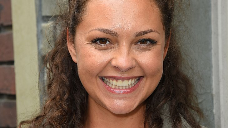 """Ines Kurenbach: Ex-""""Unter Uns""""-Star hat geheiratet"""