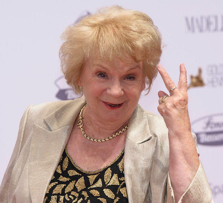 Mit 85 Jahren: Schauspielerin Ingeborg Krabbe ist gestorben