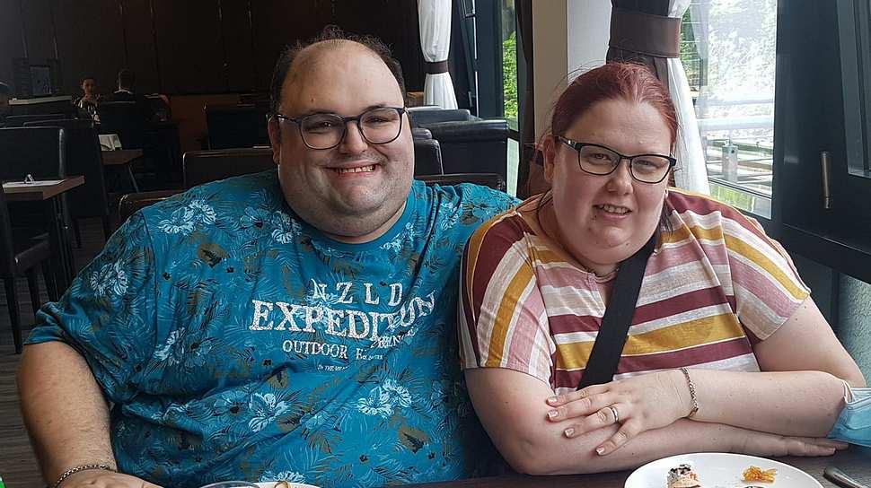 Ingo und Annika - Foto: Facebook/Ingo und Annika Fanpage
