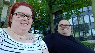 Ingo und Annika - Foto: Facebook/ Ingo und Annika Fanpage