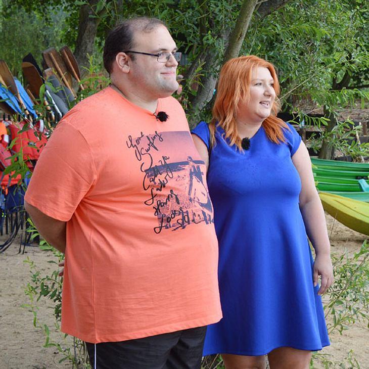 Schwiegertochter gesucht: Ingo hat ein Blind Date mit Kasia