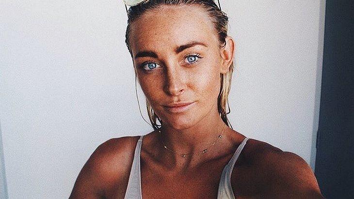Sinead McNamara: Instagram-Model tot aufgefunden