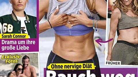 InTouch: Bauch weg in 7 Tagen! - Foto: Facebook