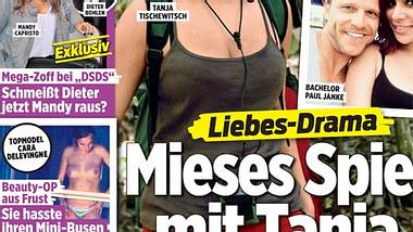 """InTouch - Sarah Engels und Pietro Lombardi: """"Hurra, wir sind schwanger!"""""""