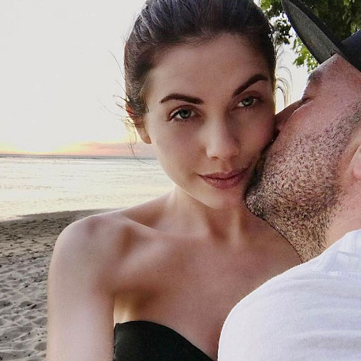 GNTM-Beauty Ira Meindl hat geheiratet