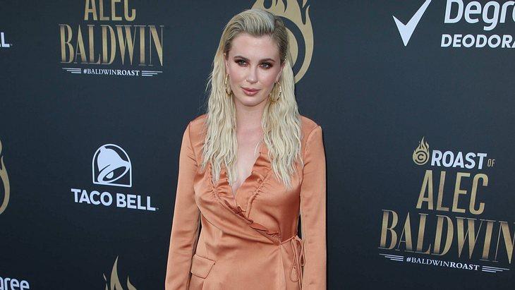 Topmodel Ireland Baldwin: Das ist ihr Body-Geheimnis!