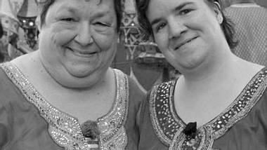 Schwiegertochter gesucht: Die ersten Worte von Beate nach dem Tod von Mutter Irene - Foto: RTL