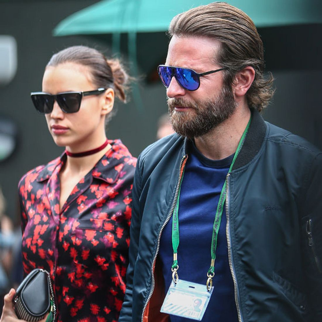Irina Shayk & Bradley Cooper: Hochzeit am Strand