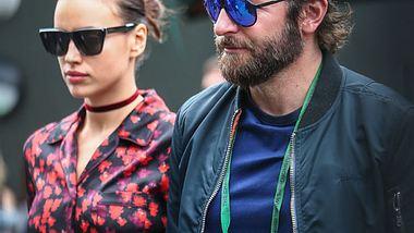 Irina Shayk & Bradley Cooper: Hochzeit am Strand - Foto: WENN
