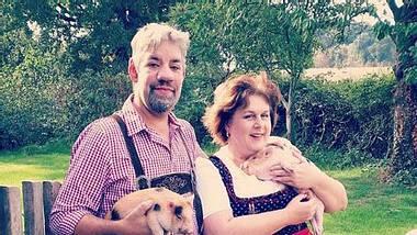 Iris Abel: Die Frau von Bauer Uwe hat sich unters Messer gelegt - Foto: Instagram/ Iris Abel