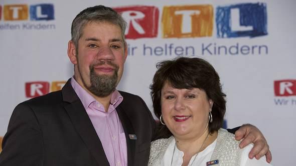 Iris und Uwe - Foto: imago