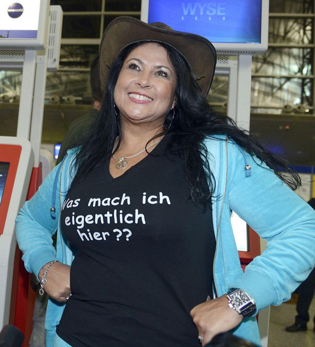 """Daniela Katzenberger: Bösartige Facebook""""-Hetzte von ihrer Mutter"""