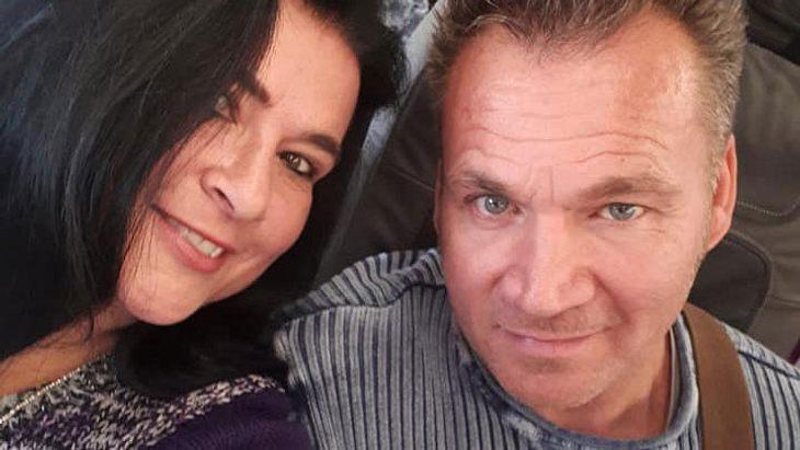 Sommerhaus der Stars: Sind Iris Klein und Peter dabei?