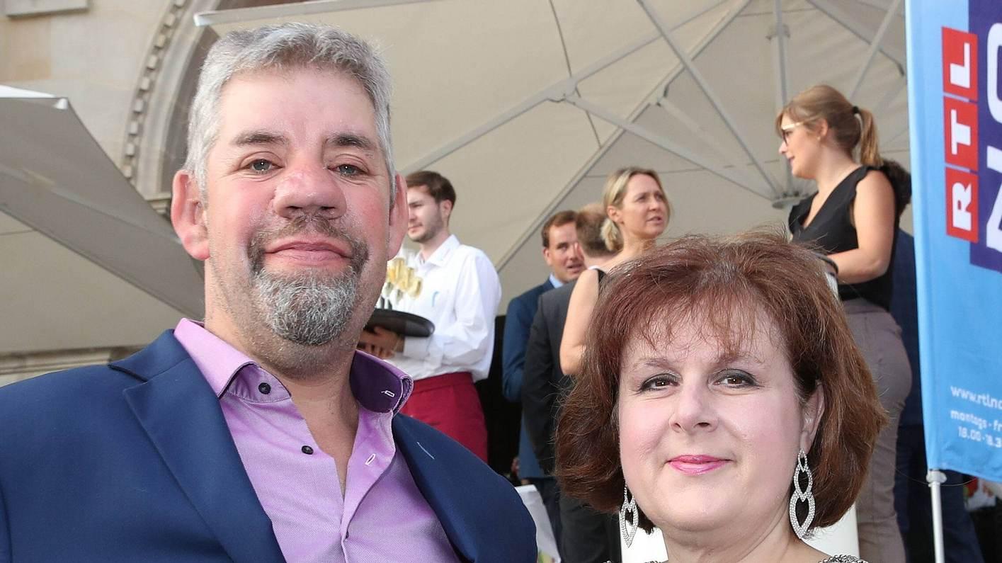 Bauer Uwe Abel & Iris Abel