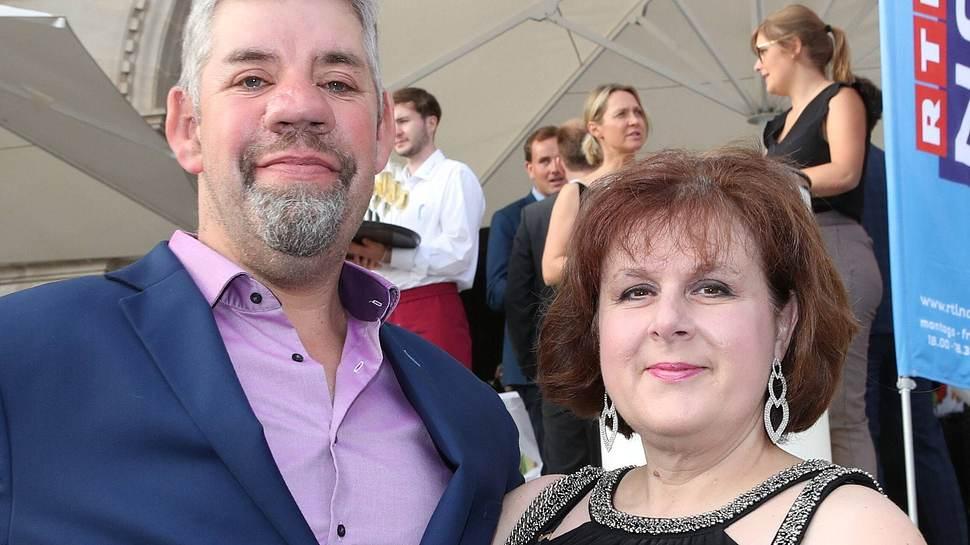 Bauer Uwe Abel & Iris Abel - Foto: imago