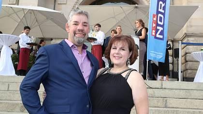 Iris Abel und Uwe Abel - Foto: imago