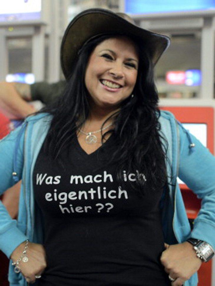 Iris Klein bekommt Gegenwind von Tochter Daniela Katzenberger