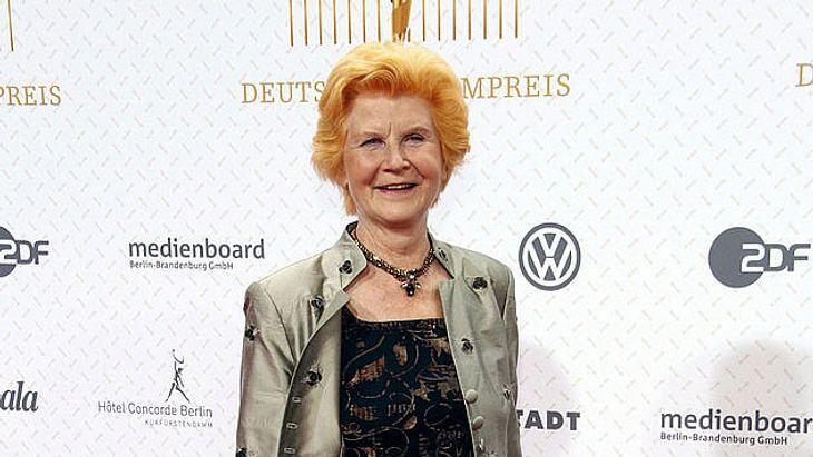 Fassbinder-Schauspielerin: Irm Hermann ist tot