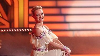 Isabel Edvardsson: Das Lets Dance-Finale wird ein Fest