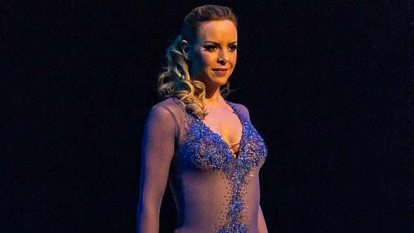 Isabel Edvardsson - Foto: Getty Images