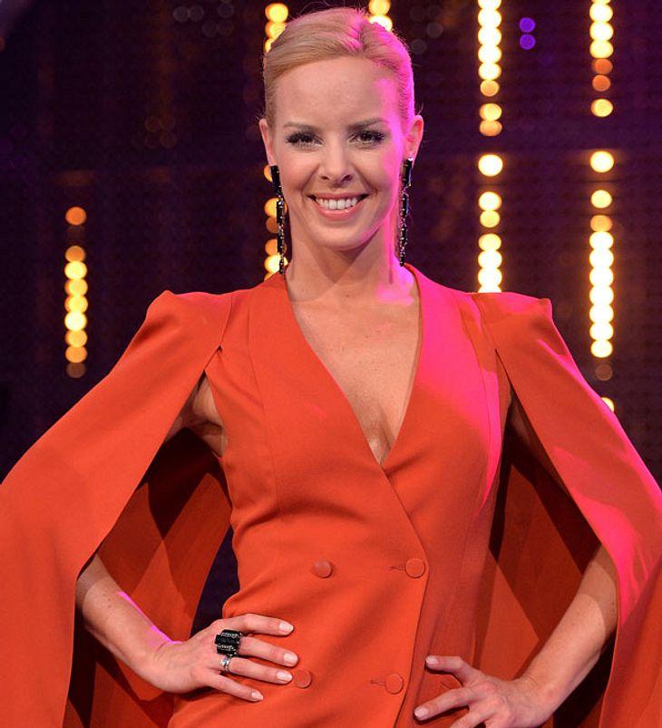 Profitänzerin Isabel Edvardssons: Darum ist sie diesmal bei Let's Dance nicht mit dabei!